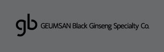 Agricultural Corporation GEUMSAN Black Ginseng Specialty Co.